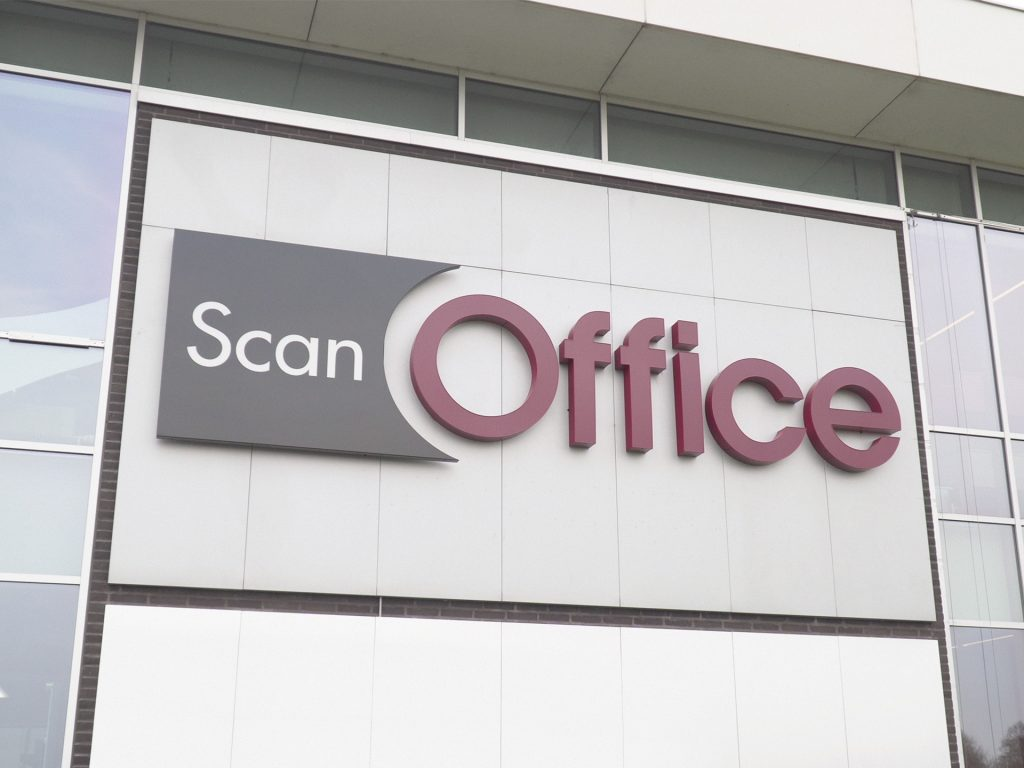 Scan office